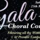 Gala Choral Concert 2019
