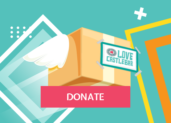 Donate to Love Castlebar, support our projects