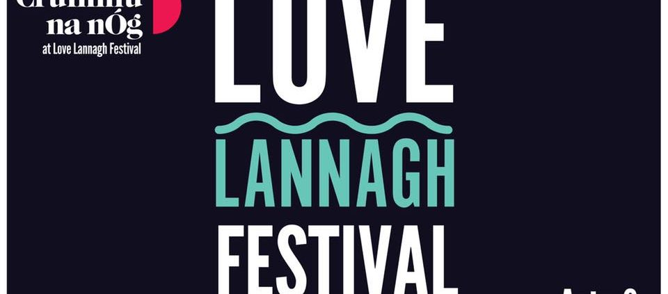 Love Lannagh Festival June 2019