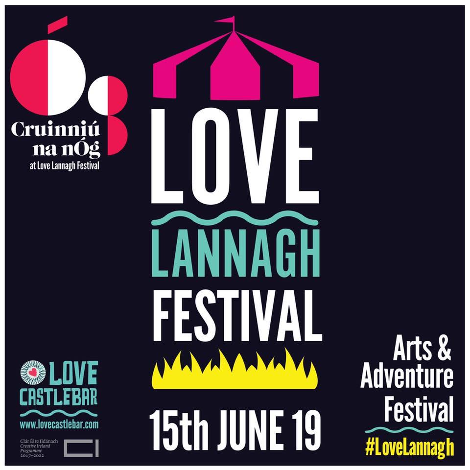 Love Lannagh Festival June 2019