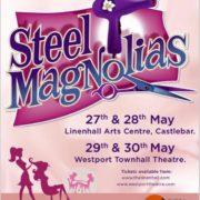 Castlebar Musical & Drama Society Steel Magnolias in Linenhall