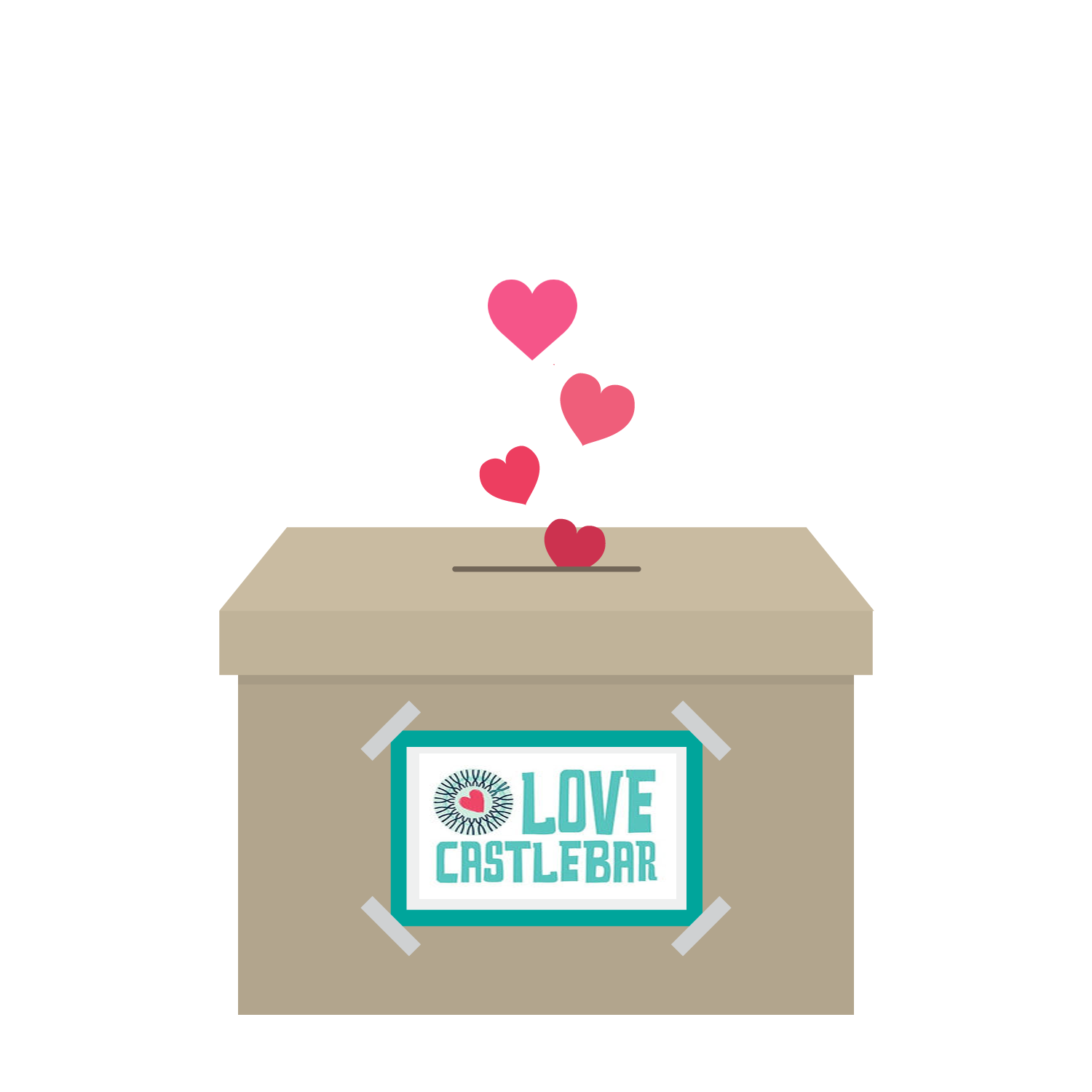 Donate to Love Castlebar