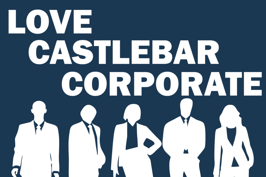 Love Castlebar Corporate, Support your town