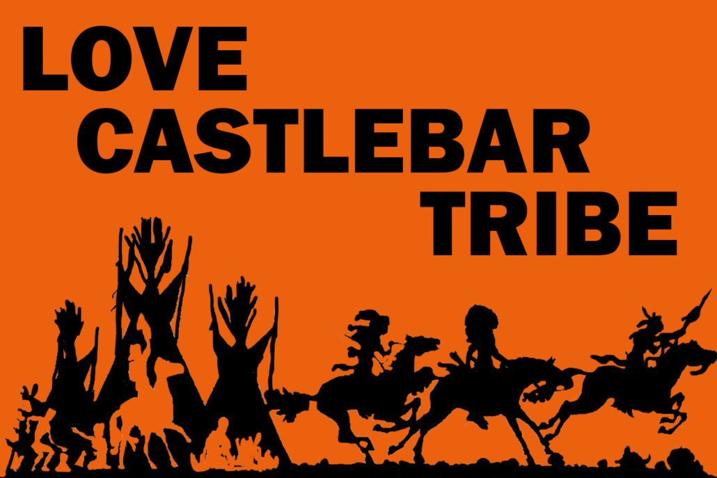 Join Love Castlebar Tribe, Donate here